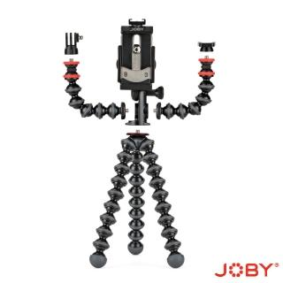 【JOBY】金剛爪手機直播攝影組 JB41(台閔公司貨)