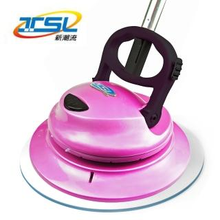 【TSL 新潮流】第三代 電動清潔機 升級版(全配六布組)