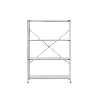 【MUJI 無印良品】SUS不鏽鋼層架組/寬/中/大型家具配送