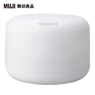 【MUJI 無印良品】大容量超音波芬香噴霧器
