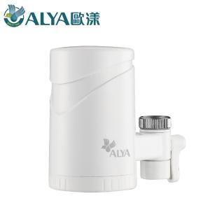 除氯龍頭式軟水器FF5601(龍頭型淨水器)