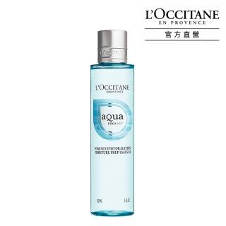 【L'Occitane 歐舒丹】清泉水合精露150ml