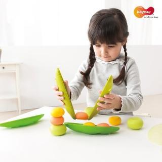 【Weplay】豆荳夾(增進孩子手指細部動作)