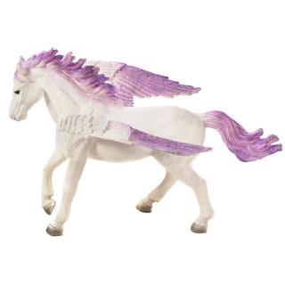 【MOJO FUN 動物模型】動物星球頻道獨家授權 - 帕格薩斯飛馬-紫丁香色(387298)
