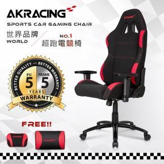 【AKRACING】超跑電競椅GT01Speed(電競椅)