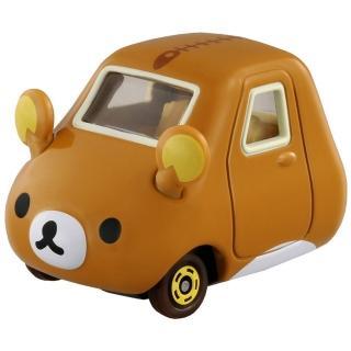 【TOMICA】Dream TOMICA 拉拉熊 三輪車(小汽車)