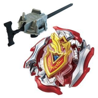 【TAKARA TOMY】戰鬥陀螺 BURST#105 超刃勇士(男孩 對戰)