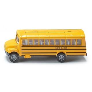 【SIKU】美國校車(小汽車)