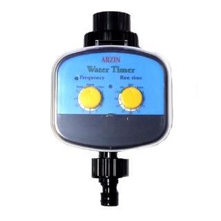 【灑水達人】台灣製自動簡易型灑水器加一套可調滴灌組合包(15個可調滴灌)