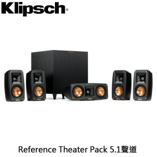 【Klipsch】Reference Theater Pack(5.1聲道 劇院組)