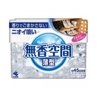 小林製藥 無香空間室內除臭劑126g(45天)