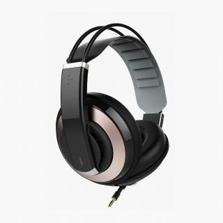 【Superlux】專業高傳真級頭戴式耳機(HD687)