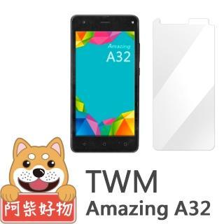 【阿柴好物】TWM A32(9H鋼化玻璃保護貼)