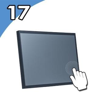 【Nextech】P系列 17吋 電容式觸控螢幕(電容 多點)