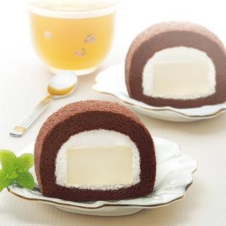 【諾貝爾】巧克力奶凍(490g±3%)