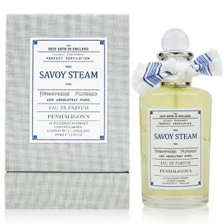【PENHALIGON'S潘海利根】Savoy Steam沐浴香蒸淡香精100ml(熱銷明星品)