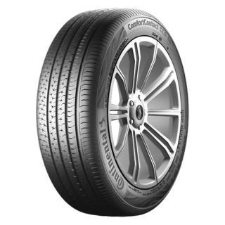 【Continental 馬牌】ComfortContact CC6 舒適寧靜輪胎_四入組_185/65/15(車麗屋)