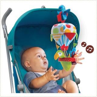 【以色列 Yookidoo】熱氣球音樂鈴