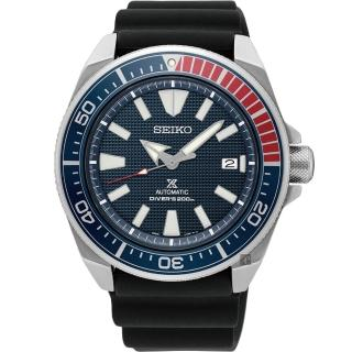 【SEIKO 精工】Prospex SCUBA 200米潛水機械錶(4R35-01V0R  SRPB53J1)