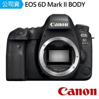 【Canon】EOS 6D Mark II 6D2 BODY單機身(公司貨)