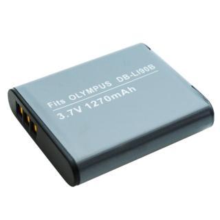 【副廠電池】鋰電池 for Olympus LI-90B(DB-LI-90B)