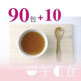 【一午一食】桃花韻滴雞精90入+贈10包(65ml/包-環保包裝)
