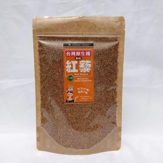 台灣紅藜有機脫殼300g(台灣紅藜)