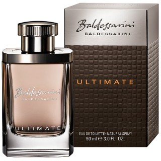 【Baldessarini】Ultimate 極致男性淡香水(90ml)