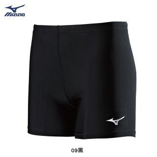 【MIZUNO 美津濃】短型緊身褲 U2TB8G1109(緊身褲)