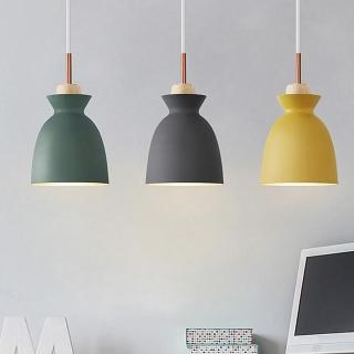 【Honey Comb】北歐風單吊燈(GM-1583)