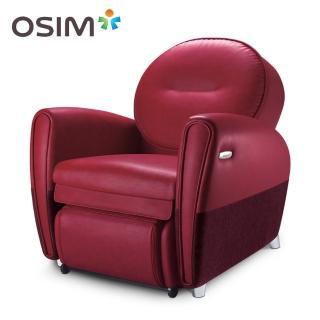 【OSIM】8變小天后按摩椅 OS-875(全身按摩椅/按摩沙發)