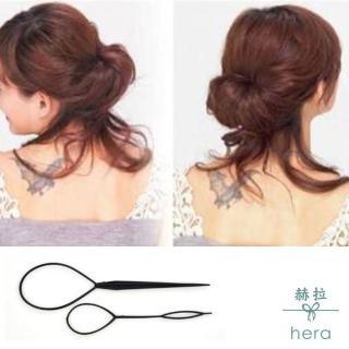 【HERA 赫拉】盤髮器2入組