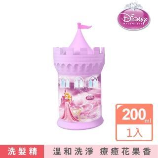 【Disney 迪士尼】Princess Aurora 睡美人香氛洗髮精(200ml)