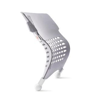 【舒樂活 4Health】魔脊 — 多用途健康彈力腰靠(腰靠 靠墊 腰枕 健康 人體工學)