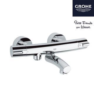 【德國GROHE】Tenso 定溫浴缸龍頭(不含安裝)