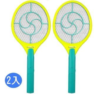 【zushiang 日象】忍者電池式電蚊-2入組(ZONM-2166)