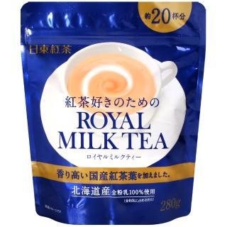 【日東紅茶】皇家奶茶-濃厚(280g)