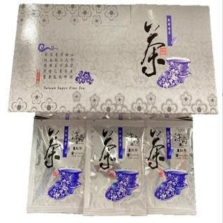 【留茗傳】薑紅茶茶包禮盒組*1盒