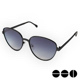 【KOMONO】KOMONO 太陽眼鏡 Chris 克里斯系列-(黑啞光)
