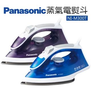【Panasonic 國際牌】蒸氣電熨斗(NI-M300)