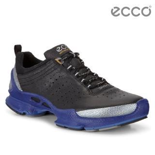 【ecco】BIOM C 銷售冠軍自然律動健步鞋(深藍 09150454443)