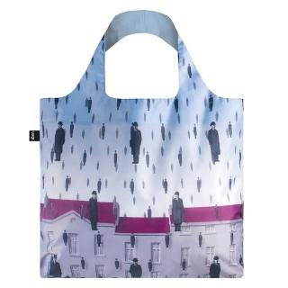 【LOQI】戈爾康達 RMGO(購物袋.環保袋.收納.春捲包)