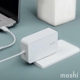 【moshi】ProGeo 旅充系列 USB-C 筆電充電器 65W