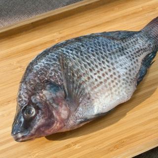 【鮮食家】任選799 簡單生鮮 台灣鯛魚(500g±10%/包)