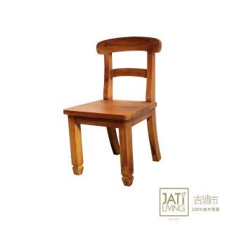 【吉迪市柚木家具】簡約靠背式板凳/椅凳(UNC8-20 簡約 禪意 中國風 仿古 低調 沉穩)