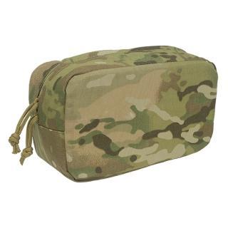 【J-TECH】大型通用置物袋(美國多地迷彩MC)
