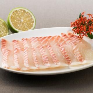 【鮮食家】任選799 台灣好漁 台灣鯛魚火鍋切片(160g±5%/包)