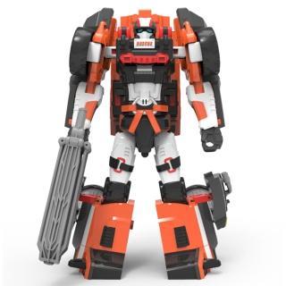 【機器戰士】TOBOT 吉普(男孩 機器人)