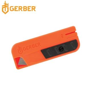 【Gerber】專業型摺疊式美工刀刀片組 31-002739