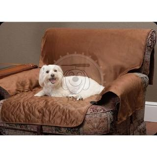 【SOLVIT】寵物居家用品 SV373 單人座沙發保護套(58cm x 71cm x 3cm)